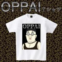 oppaiTシャツ