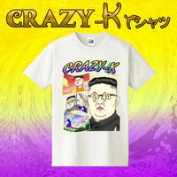 crazy-kTシャツ
