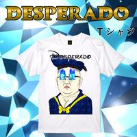 デスペラードTシャツ