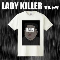 LADY KILLER Tシャツ
