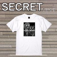 シークレットTシャツ