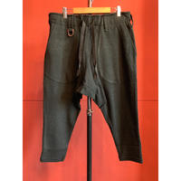 kiryuyrik(キリュウキリュウ)Saruel Jersey Pants
