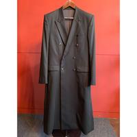 YUKI OGAWA( lunatic)/Double Long Chester Coat