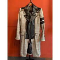 BLACK HONEY CHILI COOKIE/Rider's Coat