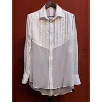 kiryuyrik(キリュウキリュウ)Tuck Shirt