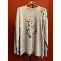 RESURRECTION/ANASISTA Sweat
