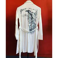 kiryuyrik(キリュウキリュウ)Flare Shirts