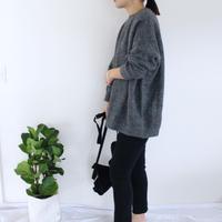 Oversize alpaca knit オーバーサイズアルパカニット