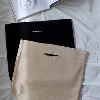 〔即納〕Knit tote bag(2color)