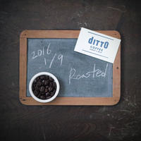 ditto BLEND No.0 [ 2016.1.9 Roasted ] - 200g -