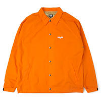 HT-4D7S202001 / EAGLE GIRL COACH JACKET ft.4D7S - ORANGE