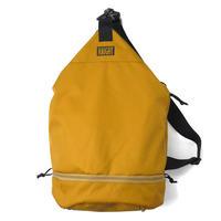 HT-G180004 / ONE SHOULDER TRAINING BAG - COYOTE