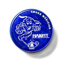 HT-TN207003 / SMOKE MAGICIAN GRINDER ft RAT HOLE STUDIO - BLUE
