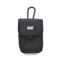 HT-G167001 / MULTI POUCH - BLACK