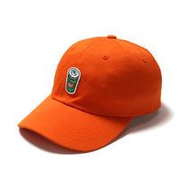 HT-CLF206002 / PILLCASE BALL CAP ft Cleofus - ORANGE