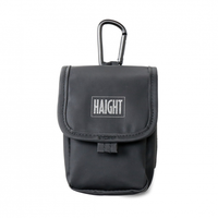 HT-G187001 / WATERPROOF MULTI POUCH - BLACK