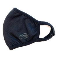 TIRED EDGE ブロックマスク