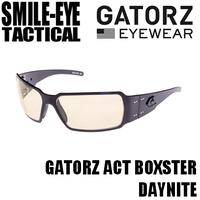 GATORZ BOXSTER  NXT HCD ACT DAYNITE