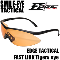 EDGE TACTICAL FAST LINK Tigers eye