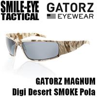 GATORZ MAGNUM Digi Desert SMOKE Pola