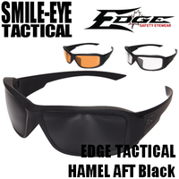 EDGE TACTICAL HAMEL AFT Black XH61