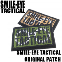SMILE-EYE ORIGINAL PATCH