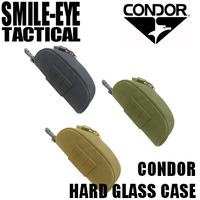 CONDOR GLASS CASE