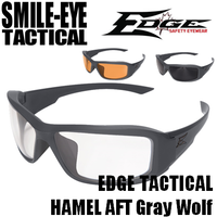 EDGE TACTICAL HAMEL AFT Gray Wolf XH62