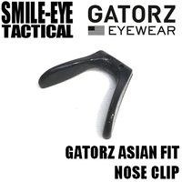 GATORZ ASIAN FIT NOSE CLIP