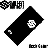 SMILE-EYE TACTICAL #心と首があったかいアレ