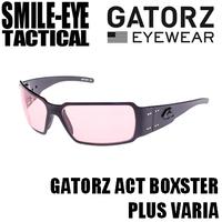GATORZ BOXSTER NXT HCD ACT PLUS VARIA