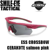 ESS CROSSBOW CERAKOTE salmon pink