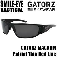 GATORZ MAGNUM Thin Red Line