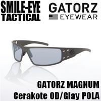 GATORZ MAGNUM 2.0 Cerakote OD/Glay POLA