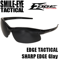 EDGE TACTICAL SHARP EDGE Glay