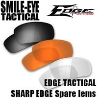 EDGE TACTICAL SHARP EDGE Spare lens
