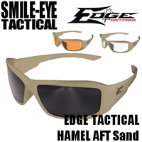 EDGE TACTICAL HAMEL AFT Sand XH63