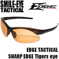 EDGE TACTICAL SHARP EDGE Tigers eye