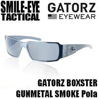GATORZ BOXSTER GUNMETAL Smoke Pola