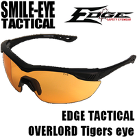 EDGE TACTICAL OVERLORS Tigers eye