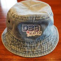 BUCKET HAT (DENIM)  - DBB MAFIA