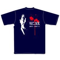 Tシャツ 2012 <紺>