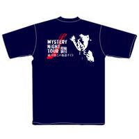 Tシャツ 2019 <紺>