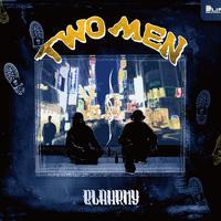 【予約受付】BLAHRMY / TWO MEN