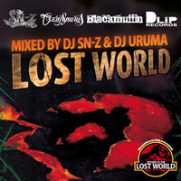 """LOST WORLD"" Mixed by DJ SN-Z & DJ URUMA"