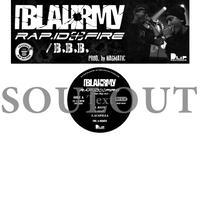 BLAHRMY / RAP.ID FIRE - B.B.B.