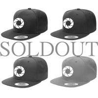 "NAGMATIC ""MOMENTS"" SNAPBACK CAP"