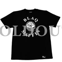 "BLAQFLAVOR × DLiP RECORDS ""BLAQ MUFFIN"" ORIGINAL TEE"