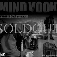 RHYME BOYA / MIND VOOK [CD]