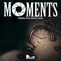 【The Blaq Butta' #003】NAGMATIC / MOMENTS -Unrelease Beats 2010-